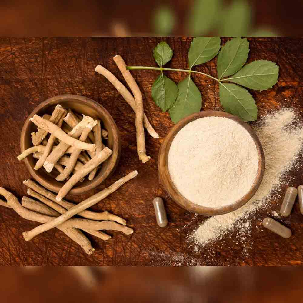Benefits of Ashwagandha Root