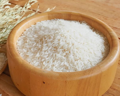 Basmati Rice In Pulwama