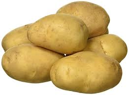 Potato In Daman